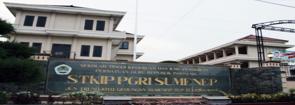 STKIP PGRI SUMENEP