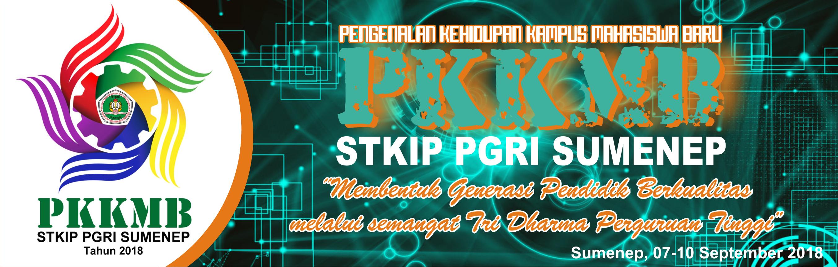 PKKMB STKIP PGRI SUMENEP 2018